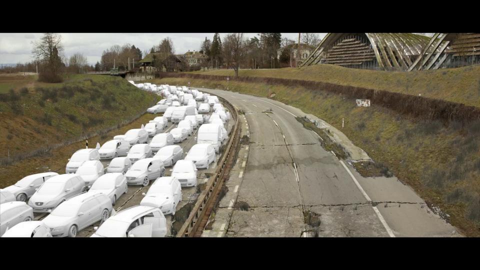 Elefant Studios Film/VFX Reel 2012