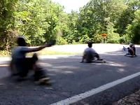 Longboarding: BOARDER CROSSINGS Ep 7