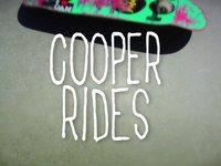 Cooper Wilt rides Impact Support
