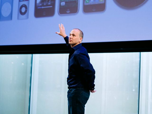 iPod Godfather, Tony Fadell On Setting Constraints, Ignoring Experts & Embracing Self-Doubt