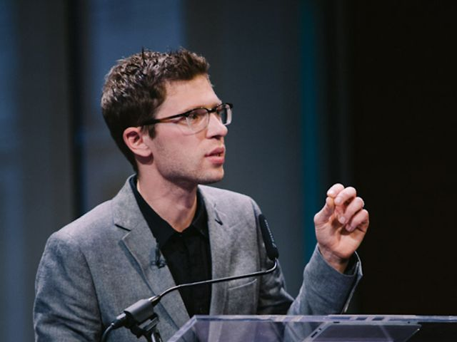Jonah Lehrer on the Origins of Creative Insight & Why You Need Grit