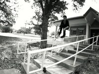 This short promo features some footage from Logan's section along with some unused clips. Dag Days is shipping anywhere in the world from my Big Cartel page, http://nameant.bigcartel.com, and it's also available at SDSF, Intuition, Roller Warehouse, Bakerized, eRolling, and Tri-State Skate.    Additional footage by: Greg King    SONG: Jacuzzi Boys - Bricks or Coconuts    facebook.com/dagdays  http://nameant.bigcartel.com  http://onpointblading.com