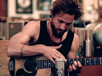 Ocean (2012) - John Butler - Studio Version