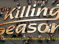 Skateboarder Magazine - 'The Killing Season'