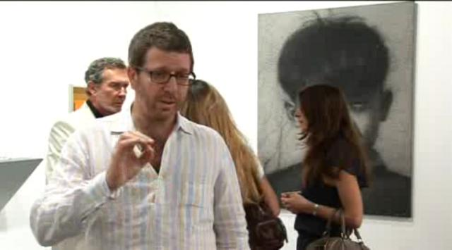 Art Basel Miami Beach 2007: What is art for?