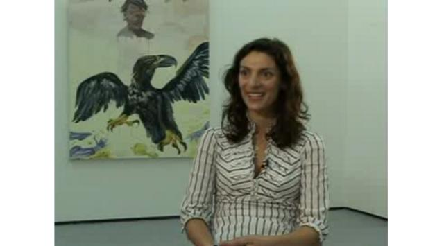 Soraya Rodriguez, Zoo Art Fair (part 2)