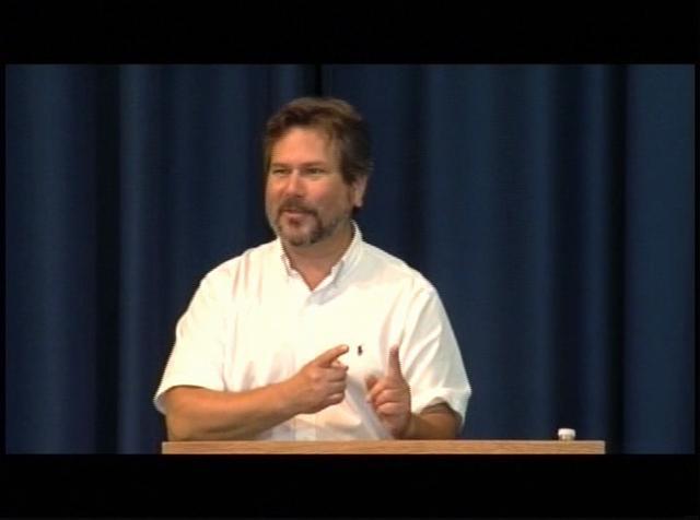 Prédication du 12 août 2012
