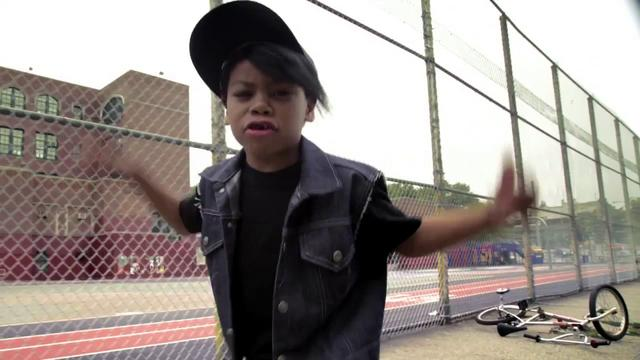 From M83 to Danny Brown, Jean Trinh rounds up the most interesting music videos with kid actors.