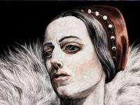 Ciclo Biografías Fantásticas: Erzsébet Báthory [Ilustrada por Santiago CARUSO]