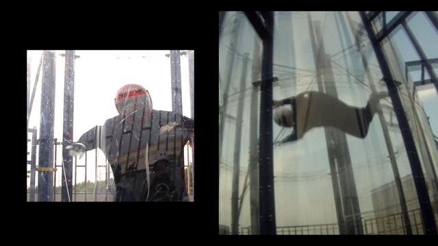 昆山扬升豪精密机械科技有限公司-Wind rider Tech.co.,Ltd. wind tunnel 垂直風洞