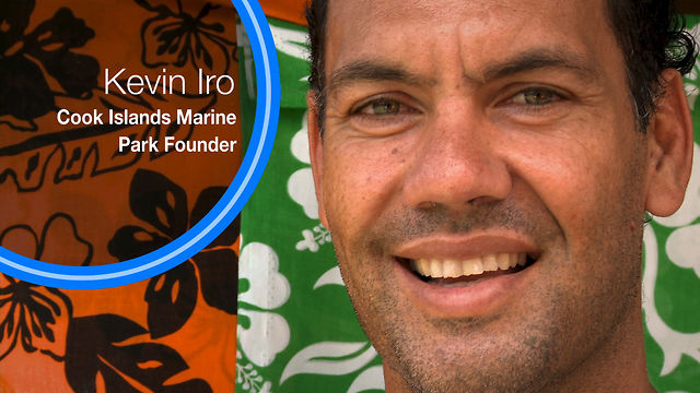 2 - Kevin Iro: Marine Park Founder / Rugby League Star