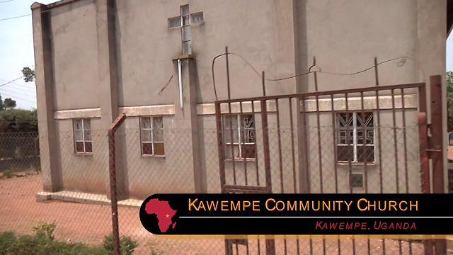 Kawempe Tour