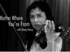 Qiong Hulsey: No Matter Where You're From