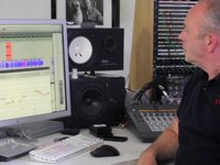 John Reynolds - Melodyne interview Pt.2