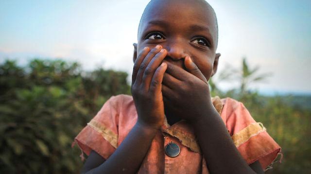 September Campaign 2012 Trailer: Rwanda