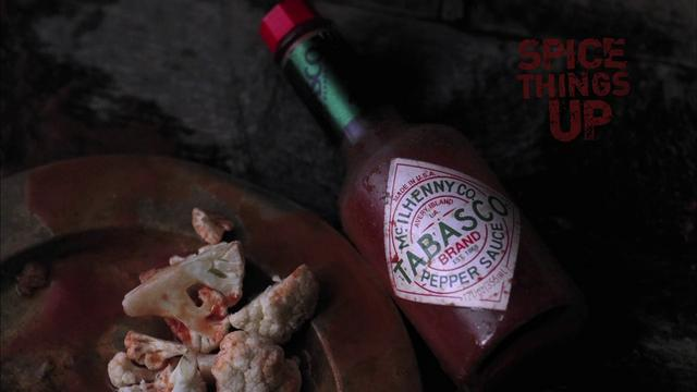 Tabasco - Spice Things Up