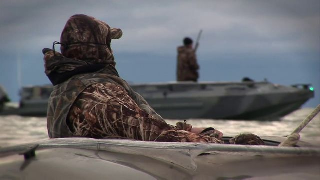 Episode 11-Layout Boat Hunting with Rommel