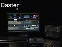 TriCaster 40 Promo