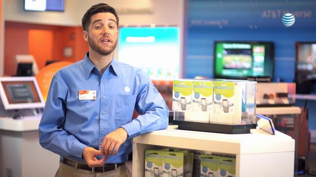 AT&T MPP Training Video
