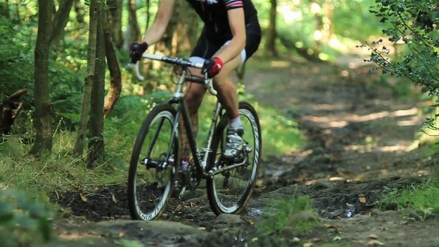 Chris Metcalfe - Charge Bikes