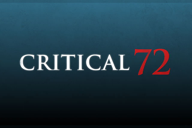 Critical 72 - Sample Clips