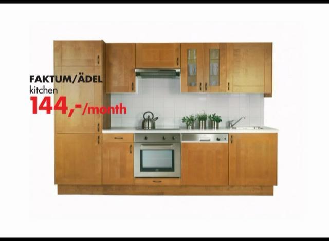 ikea faktum on vimeo. Black Bedroom Furniture Sets. Home Design Ideas