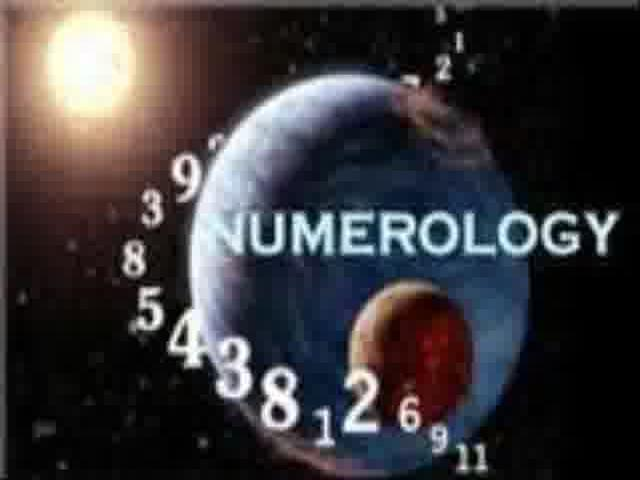 numerology astrology lessons