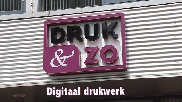Druk &amp; Zo
