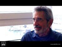 Michael Fink, Senior VFX Supervisor