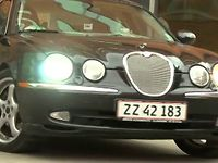 Video: Frihed som en Jaguar