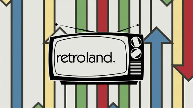 Retroland - Part 1