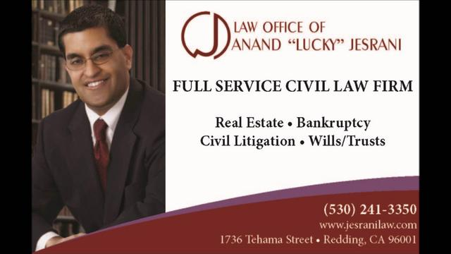 "Law Office of Anand ""Lucky"" Jesrani - ""Results"""