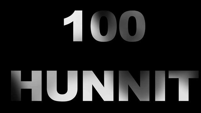 Wale - 100 Hunnit lyrics