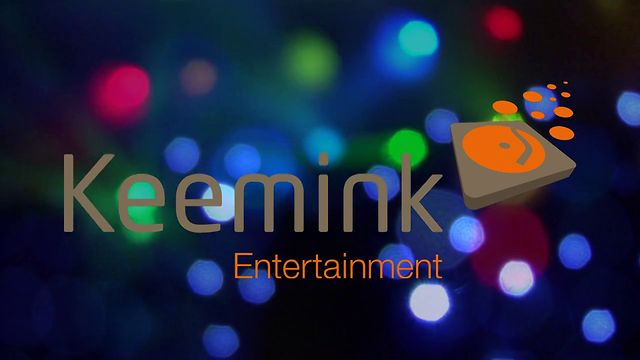 Keemink Entertainment Bedrijfsvideo Ingekort