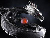 2011 - Piaget - Dragon &amp; Phoenix