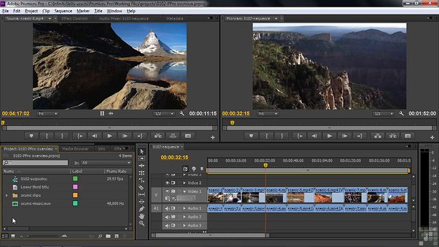 Adobe premiere pro cs6 + adobe encore cs6 + ativação torrent