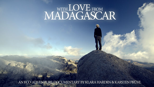 WITH LOVE FROM MADAGASCAR Trailer