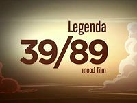 Legenda 39/89_mood film