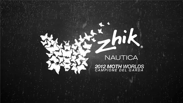 ZHIK NAUTICA 2012 Moth Worlds Best Of