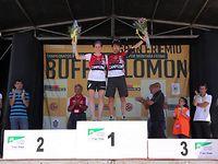 Campeonato de España FEDME Carreras por montaña GPBS 2012 Otañes/Cantabria - Tòfol Castanyer Campeón de Españ