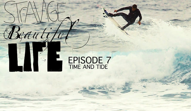 SBL Ep 7 - Time And Tide