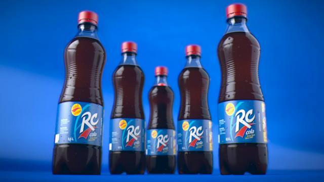 r.c. cola