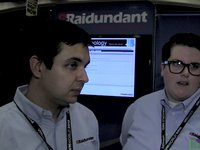 Raidundant - VMWorld 2012