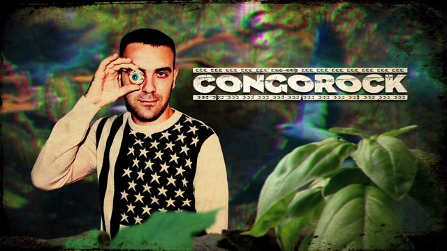 CONGOROCK // 7 Sept 2012 (Trailer)