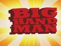 Big Hand Man_school film