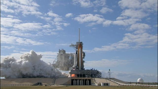 STS-129 Space Shuttle Launch