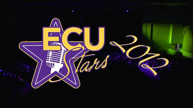 ECU Stars 2012