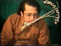 Shaheed Irfan Haider Abedi reciting manqabat at Hyderabad,India