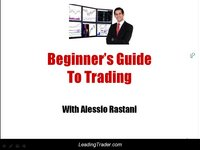 Beginners Guide To Trading with Alessio Rastani