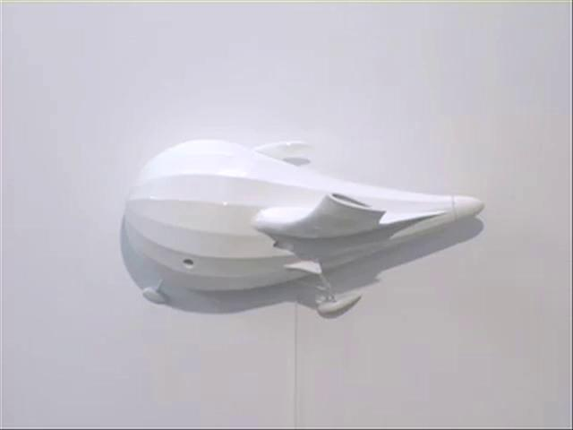 """Supersonic"" (2008) by Björn Schülke"